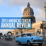 Americas Center Annual Review Now Available