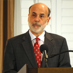 photo of Ben Bernanke