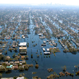 Economics of Disaster: New Orleans and Katrina