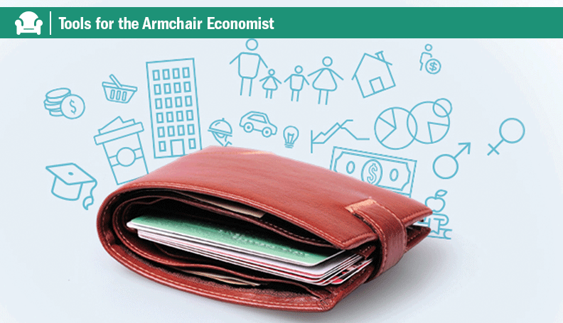 Tools for the Armchair Economist: What's Your Number ...