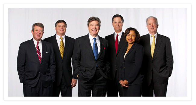 New Orleans Board of Directors