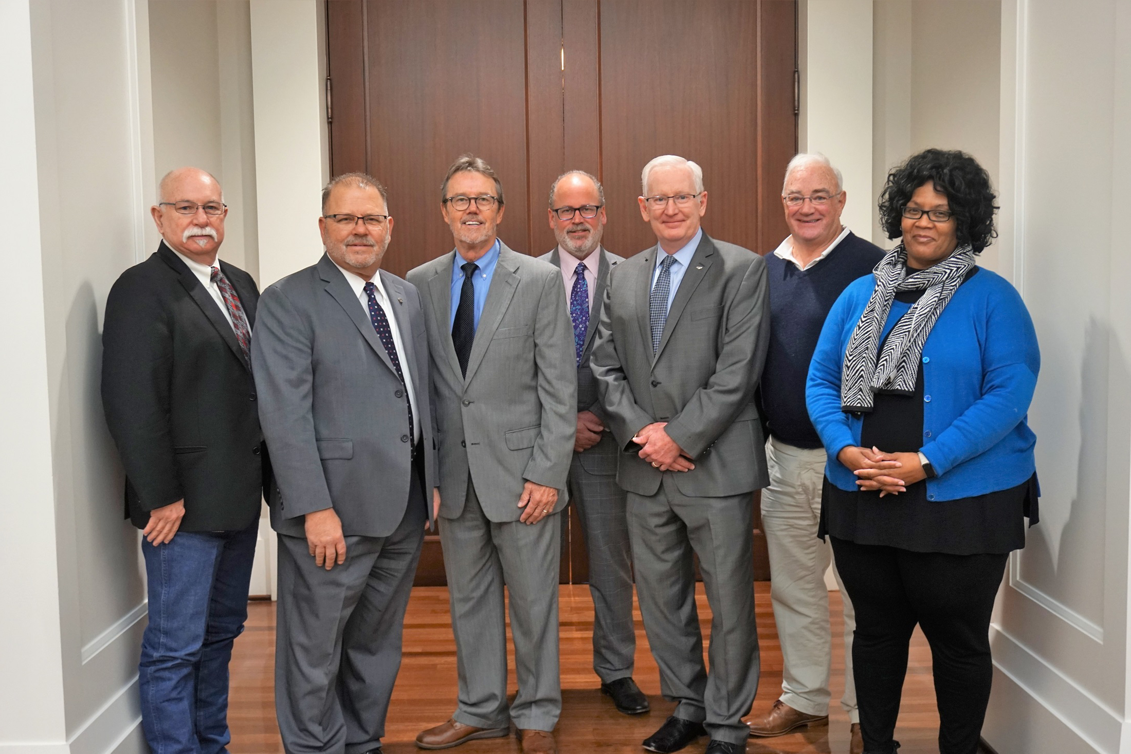 The Atlanta Fed's Organized Labor Advisory Council