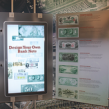 Photo of Exhibit 4 - How Do You Picture Money?