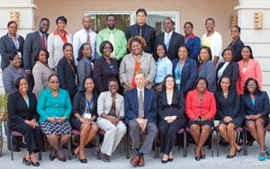 Caribbean Group of Banking Supervision and the Federal Reserve System Risk Management and Internal Controls Seminar