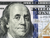 image of $100 bill