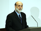 Chairman Bernanke Discusses Stress Testing