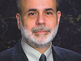 photo of Governor Ben Bernanke
