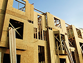 Image for Construction and Real Estate Survey: Construction Up in July