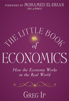 Little Book of Economics cover