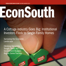 EconSouth