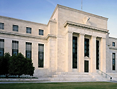 Fed Reserve building