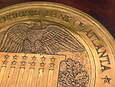 Atlanta Fed seal