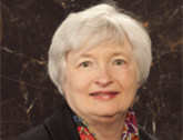 Fed Vice Chair Yellen
