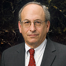 photo of Fed Vice Chairman Kohn