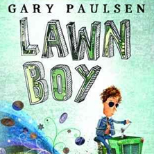 Lawnboy book cover