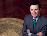 photo of Atlanta Fed Chief Dennis Lockhart