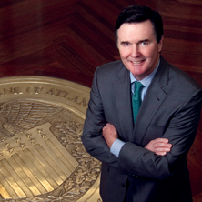 Atlanta Fed Chairman Dennis Lockhart