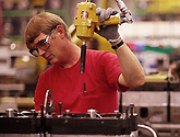Image for Southeastern Manufacturing: Back in the Fast Lane