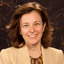 Photo of Sarah Bloom Raskin