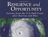 book cover Resilience and Opportunity