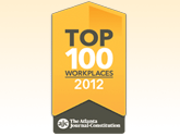 workplace award logo
