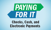 Paying For It Logo