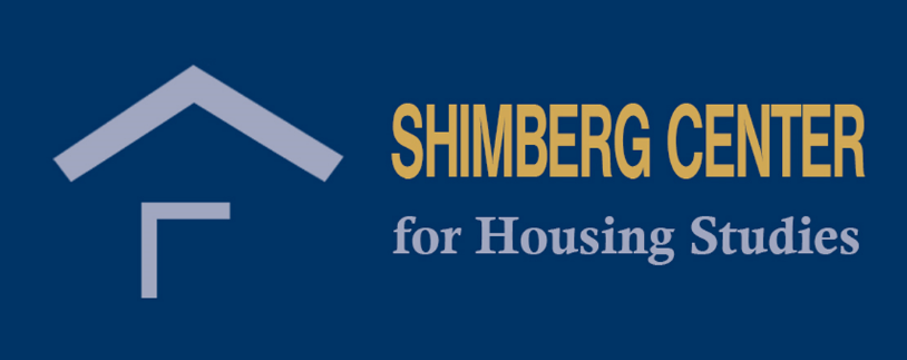 logo for the Shimberg Center for Housing Studies