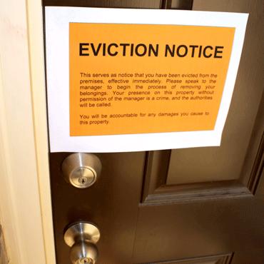 Housing Instability: Single-Family Evictions in One Atlanta