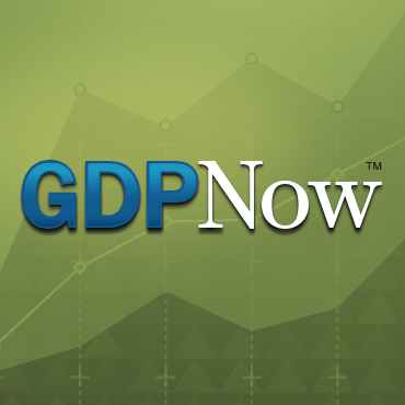 Center for Quantitative Economic Research's GDPNow