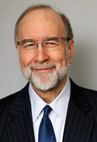 Image of Carl Van Horn, Visiting Scholar, Federal Reserve Bank of Atlanta
