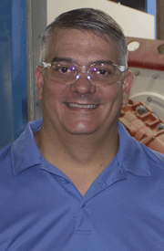 photo of John Morgan, former commodities trader and vice president of Louisiana Rice Mill LLC