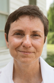photo of Jill Stuckey, Georgia director of the USDA