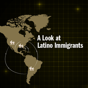 A Look at Latino Immigrants