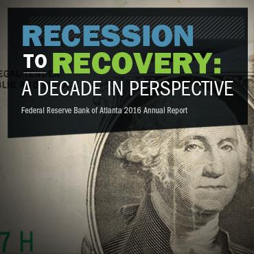 2016 Annual Report: Milestones & More - Federal Reserve ...