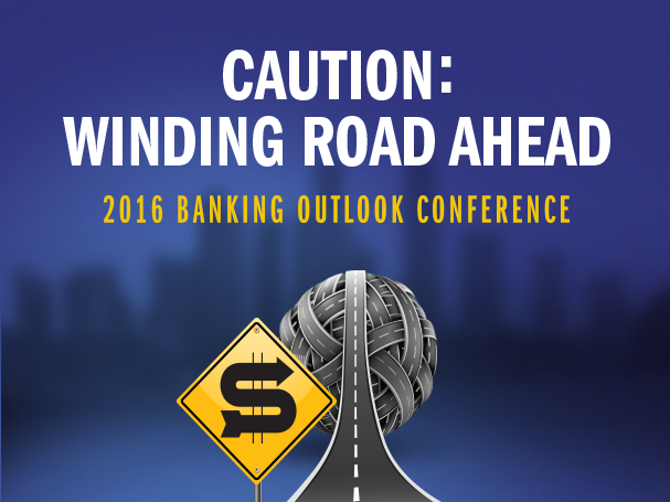 logo from the Atlanta Fed's 2016 Banking Outlook Conference