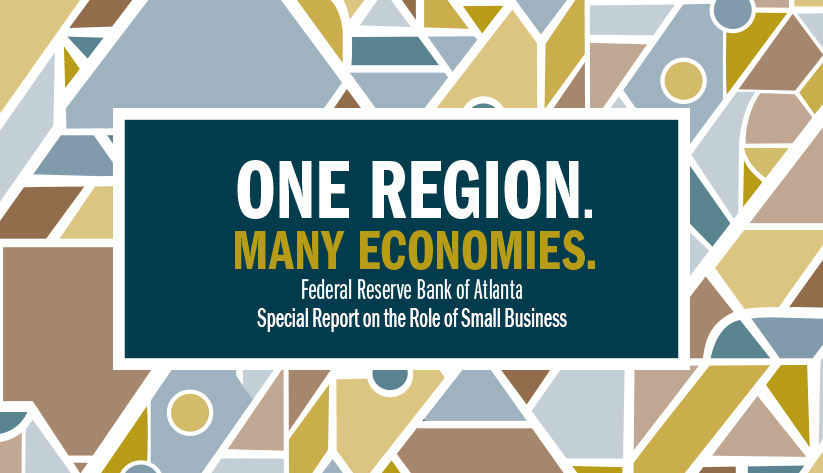 One Region. Many Economies.