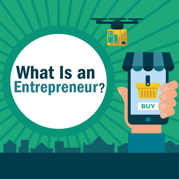 thumbnail for What Is an Entrepreneur?