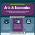 arts and economics infographic