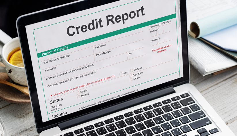 Financial Tips from the Atlanta Fed: Credit Reports