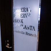 Federal Reserve Bank of Atlanta's Nashville, Tennessee, branch building