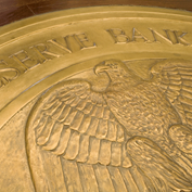 Federal Reserve Bank of Atlanta's golden seal