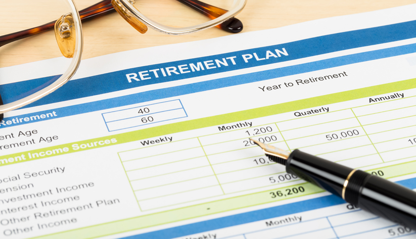Financial Tips from the Atlanta Fed: Planning Your Retirement