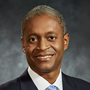 portrait of Atlanta Fed President Raphael Bostic