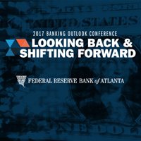 2017 Banking Outlook Conference logo