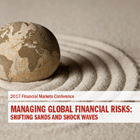 2017 Financial Markets Conference logo