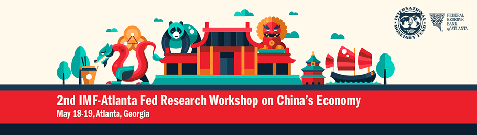 Second Research Workshop on China's Economy