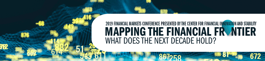 Banner image for 2019 Financial Markets Conference: Mapping the Financial Frontier