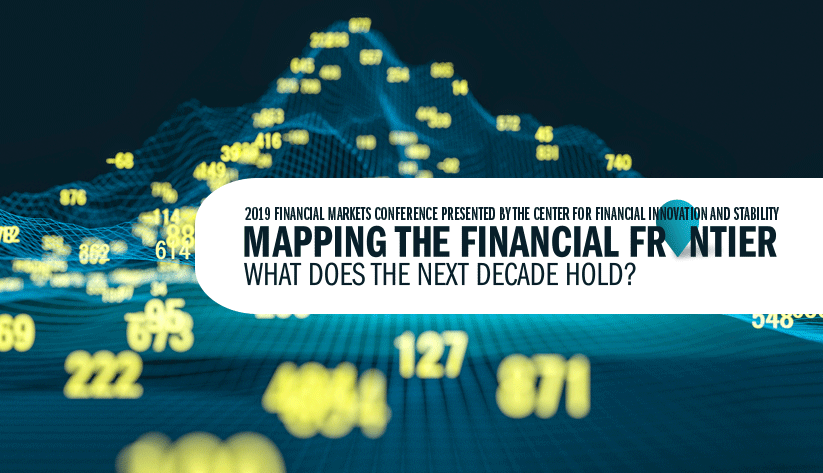 <em>Notes from the Vault</em>: Mapping the Financial Frontier