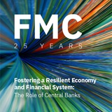 25th Annual Financial Markets Conference - Fostering a Resilient Economy and Financial System: The Role of Central Banks - May 17–18, 2021