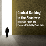 20th Annual Financial Markets Conference: Central Banking in the Shadows: Monetary Policy and Financial Stability Postcrisis - March 30–April 1, 2015